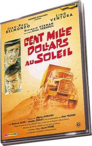 Bild von Cent mille dollars au soleil [FR Import]