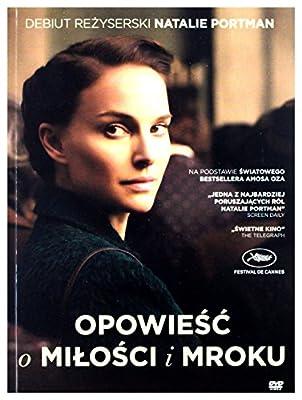 A Tale of Love and Darkness [DVD] [Region 2] (IMPORT) (Keine deutsche Version)