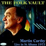 The Folk Vault: Martin Carthy, Live in St Albans 1973