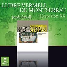 Llibre Vermell De Montserrat