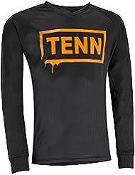 Tenn MTB/DH Long Sleeve Graffiti Jersey