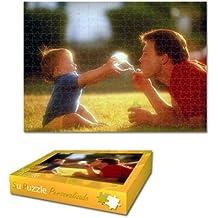 Puzzle personalizado con tu foto - 2000 piezas (carton)