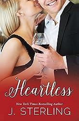 Heartless: A Sexy Billionaire Romance