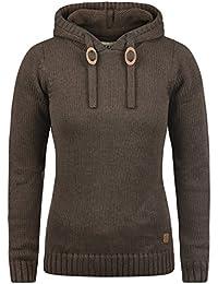 Desires Piper Damen Sweatshirt Pullover Sweater O-Neck Streifen NEU mit Etikett