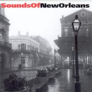 Sounds Of New Orleans / Vol.2 [Import anglais]