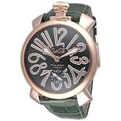 GaGà Milano 5011-4 Damen armbanduhr