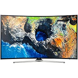 "TV LED 49"" SAMSUNG 4K CURVE UE49MU6292 SMART TV UHD NEGRO"