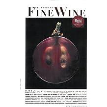 World of Fine Wine: v. 26