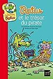 Ratus et le trésor du pirate
