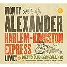 Harlem-Kingston Express Live [Import USA]