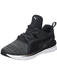 competitive price 2bb2d 0d730 Puma Fierce Lace Knit Wn s, Chaussures de Fitness Femme