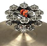 Rhythm Tech RT7422 hat Trick doppio in nichel