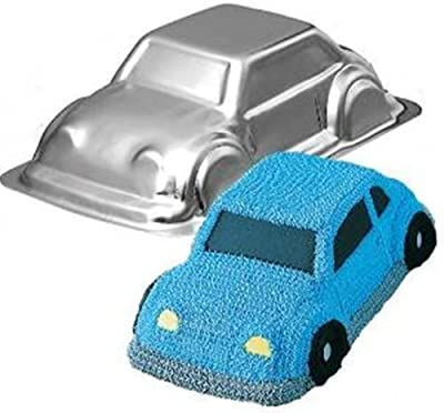 3 Dimensional Car Cake Tin