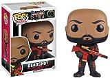 POP! Vinilo - Suicide Squad: Deadshot Unmasked