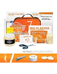 Firstaid4sport First Aid Kit de netball Essential