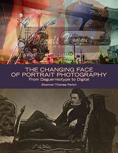 [(The Changing Face of Portrait Photography : From Daguerreotype to Digital)] [By (author) Shannon Thomas Perich] published on (November, 2011)