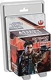 Asmodee–UBISWI17–Star Wars Assaut Sur l'Empire –Contrebandier de l'Alliance Spiel-Erweiterung (französische Version)