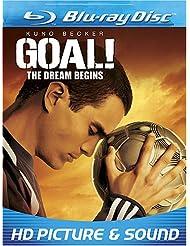 Goal! [USA] [Blu-ray]