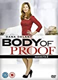 Body of Proof Season 1 & 2 [Edizione: Regno Unito]