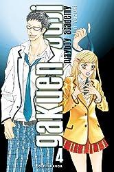 Gakuen Ouji - Playboy Academy Vol.4