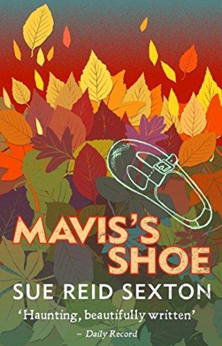Mavis's Shoe by [Sexton, Sue Reid]