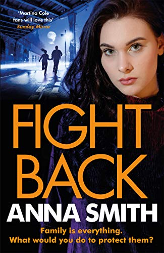 Fight Back: a gripping gangland thriller full of exciting twists! (Kerry Casey Book 2) (English Edition)