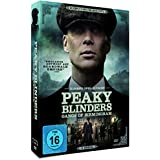 Peaky Blinders: Gangs of Birmingham - Die kompletten ersten zwei Staffeln