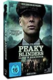 Peaky Blinders: Gangs of Birmingham - Die kompletten ersten zwei Staffeln [Alemania] [DVD]