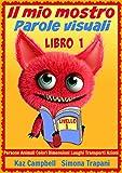 Scarica Libro Il mio mostro (PDF,EPUB,MOBI) Online Italiano Gratis