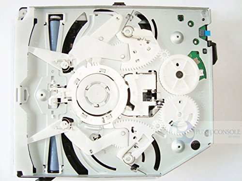 Lettore Ps4 completo con Kem-860A