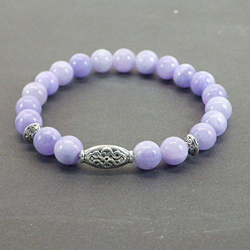 ethnische-thurcolas-armband-zen-mit-perlen-in-lila-jade-und-tibet-silber-versilbert-perlen