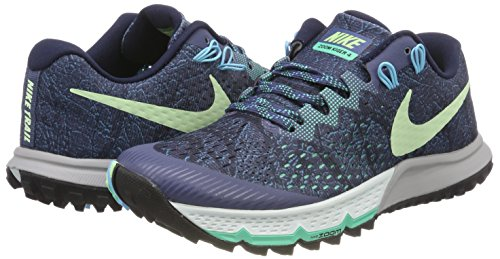 Nike Women s W Air Zoom Terra Kiger 4 Running Shoes – HD Superstore ... 53f36371d8