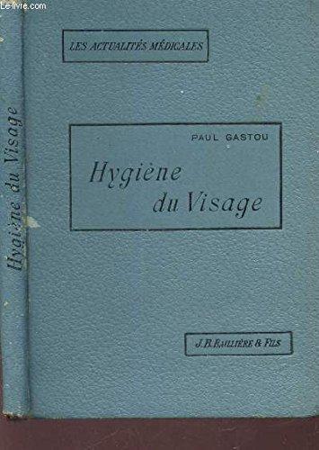HYGIENE DU VISAGE - Cosmétique, Esthetique et Massage / COLLECTION