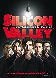 Silicon Valley - L'intégrale des saisons 1 & 2