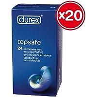 Durex Extra Safe 3 X 20 PCS preisvergleich bei billige-tabletten.eu