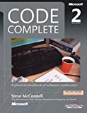 Code Complete, 2ed (Microsoft Press)