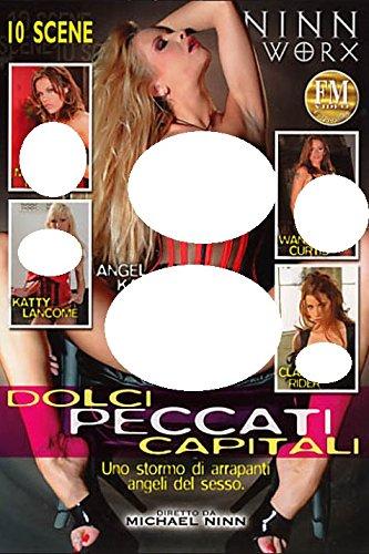 Preisvergleich Produktbild Dolci Peccati Capitali - Sweet Deadly Sins (Ninn Worx - FM Video) [DVD] [DVD]