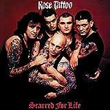 Rose Tattoo: Ao Vivo [Vinyl LP] (Vinyl)