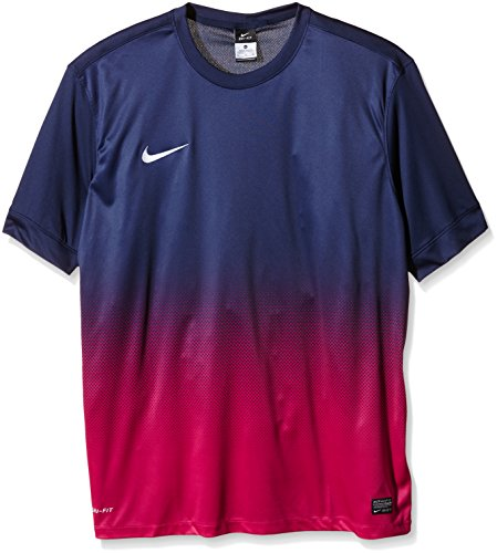 NIKE manches courtes Top SS Precision II GD Jsy