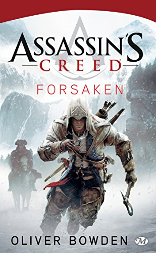 Assassin's Creed : Forsaken: 5 (Gaming) (Assassins Forsaken-buch Creed)