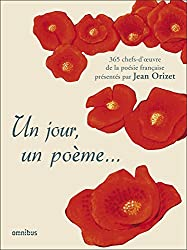 Un jour, un poème...