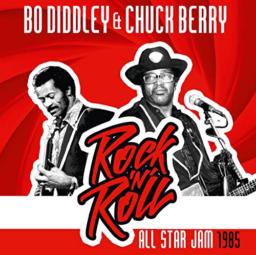 Rock'n'Roll All Star Jam 1985 (Chuck Berry Rock And Roll Music)