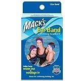 MACK'S® Swimmers Ohrbänder Neoprenkopfband