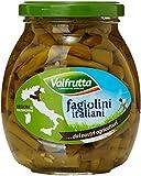 Valfrutta Fagiolini Finiss.Vetro Gr.370