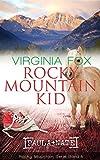 Rocky Mountain Kid (Rocky Mountain Serie - Band 4) -