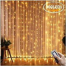 f30bb1a374c Amazon.es  cortina de luces