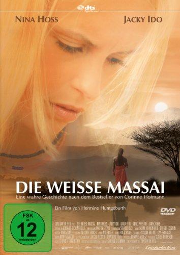 Bild von Die weiße Massai