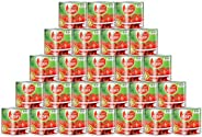 Al Ain Tomato Paste Can - 70 g , Pack of 25