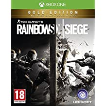 Tom Clancy's : Rainbow Six Siege - Gold Season Pass 2