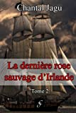 la derniere rose sauvage d irlande tome 2
